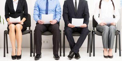 Cómo Vestirse Para Una Entrevista De Trabajo Aprende