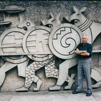 esculturas roberto gonzalez goyri