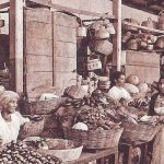 Historia del Mercado Central de Guatemala