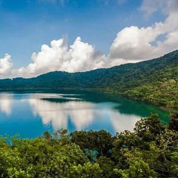 laguna ipala