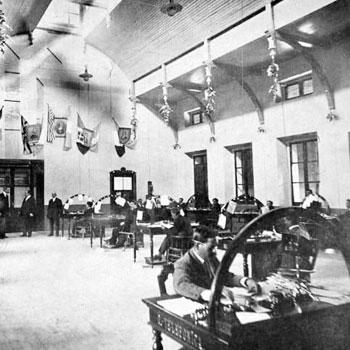oficinas correos