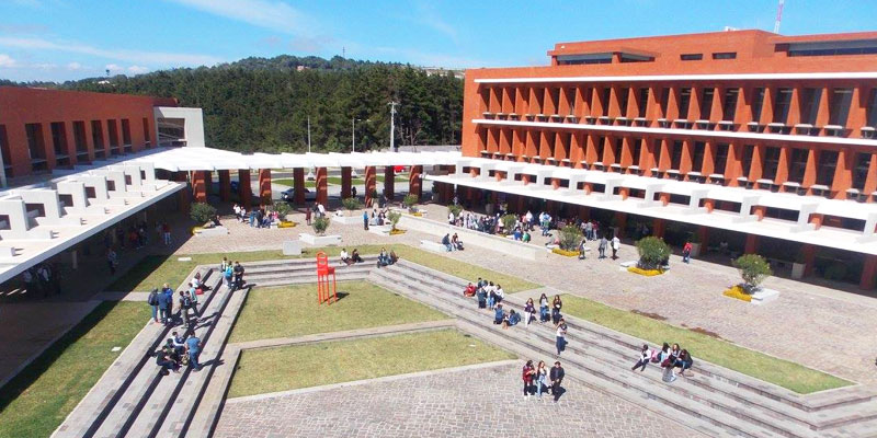 Universidades para estudiar mercadotecnia en guatemala for Requisitos para estudiar arquitectura