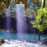 Cuevas de Candelaria en Alta Verapaz