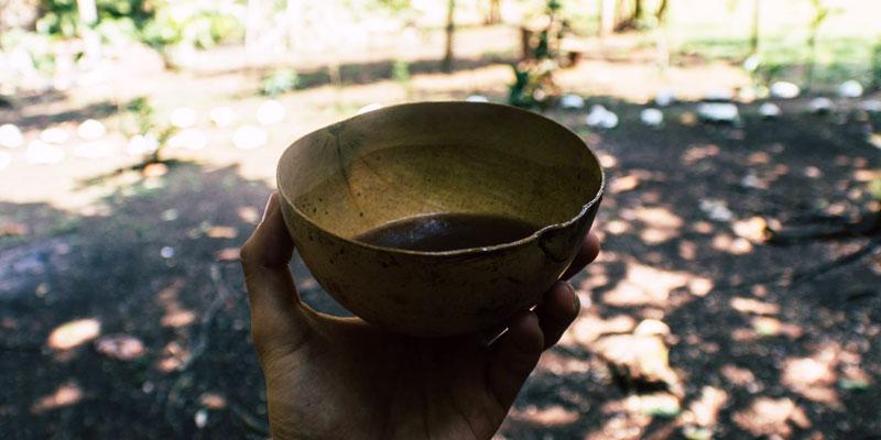 El Boj bebida ancestral de Guatemala