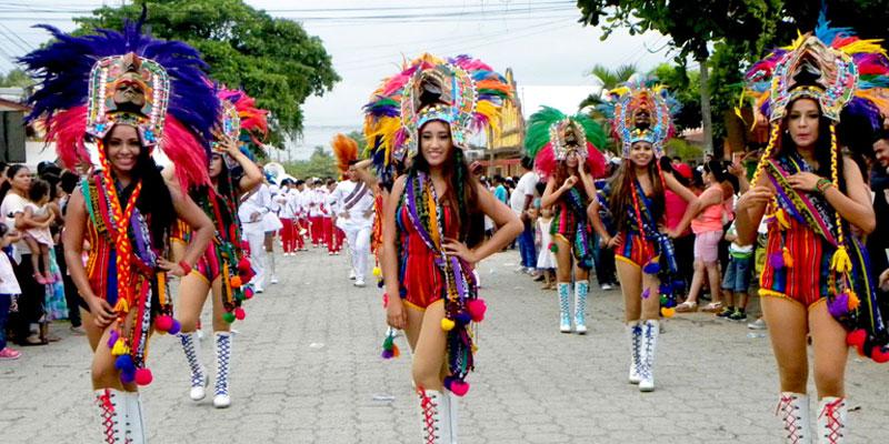Fiesta patronal de Puerto Barrios, Izabal
