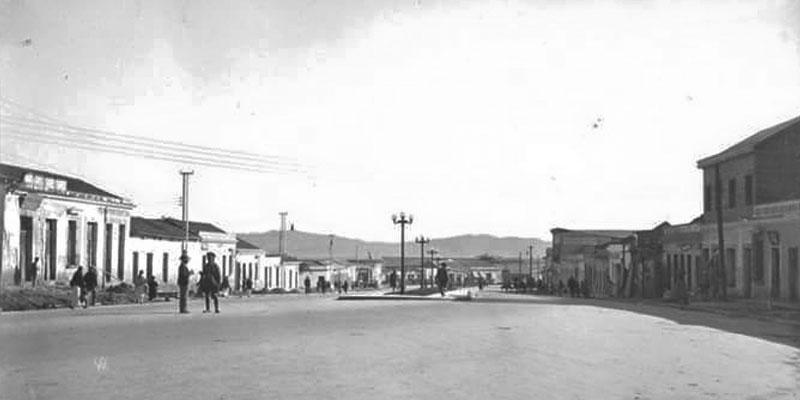 Historia de la Avenida Bolívar en la Ciudad de Guatemala