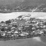 Historia de la Isla de Flores en Petén