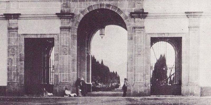 Historia del Cementerio General de Guatemala