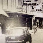 Historia del Cine Capitol en Guatemala