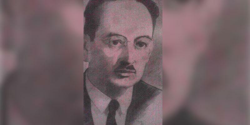 Ingeniero guatemalteco Raúl Aguilar Batres
