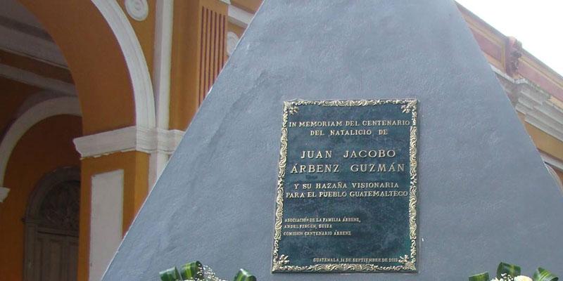 Personajes sepultados en el Cementerio General