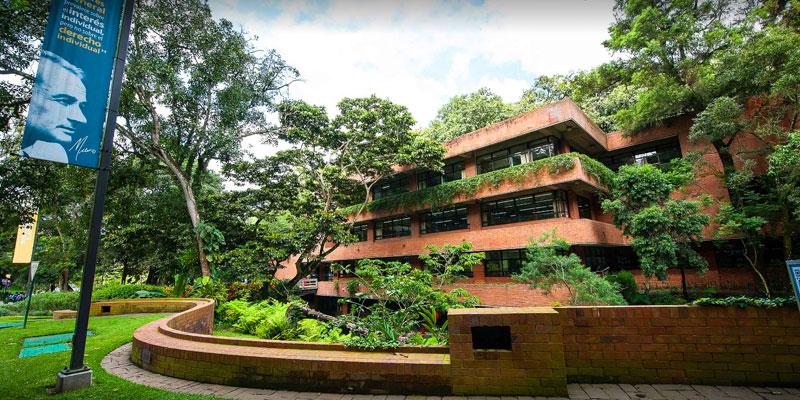 Proceso de admisión en la Universidad Francisco Marroquín