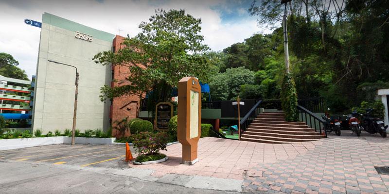 Proceso de admisión en la Universidad Galileo de Guatemala