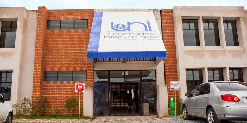 Proceso de admisión en la Universidad InterNaciones