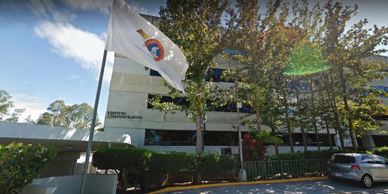 Proceso de admisión en la Universidad Mariano Gálvez