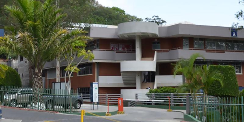 Proceso de admisión en la Universidad Panamericana