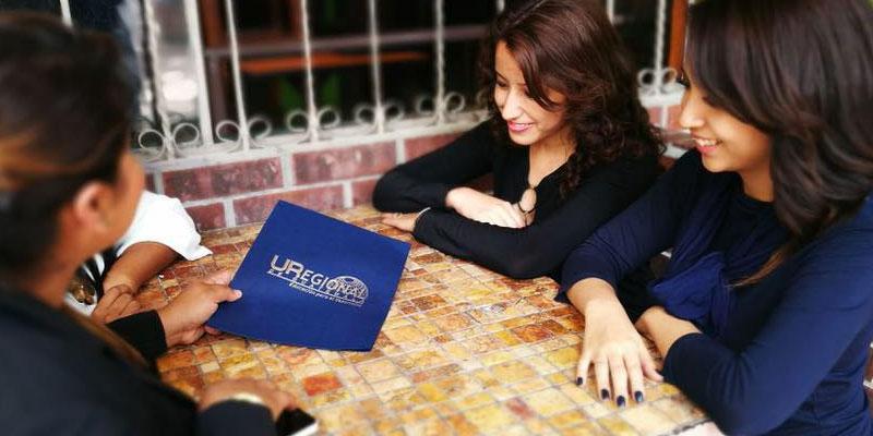 Proceso de admisión en la Universidad Regional de Guatemala