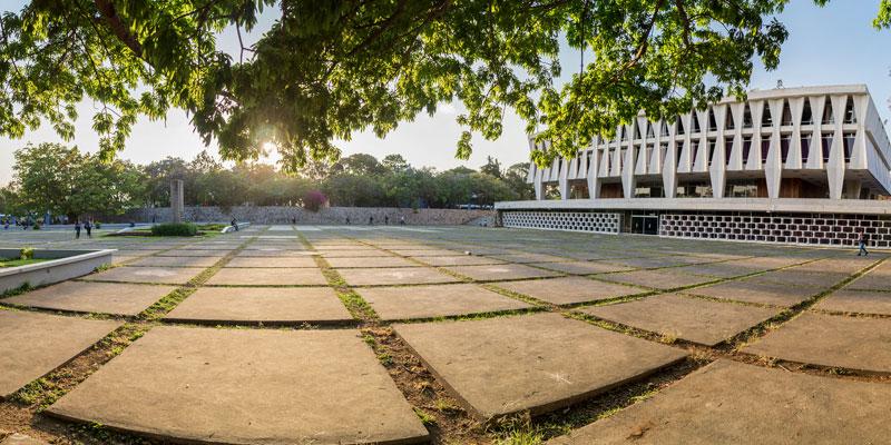 Proceso de admisión en la Universidad de San Carlos