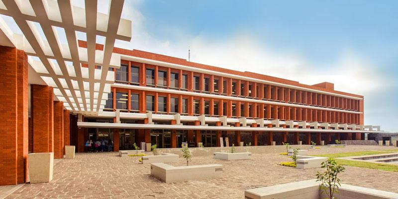 Proceso de admisión en la Universidad del Istmo