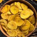 Receta para hacer plataninas de Guatemala