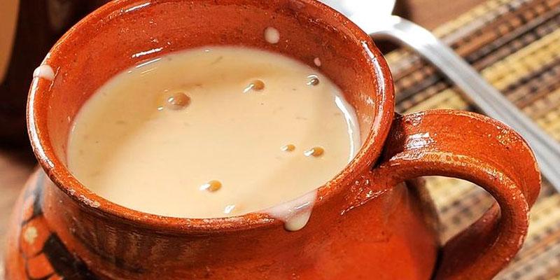 Receta para preparar atolillo guatemalteco