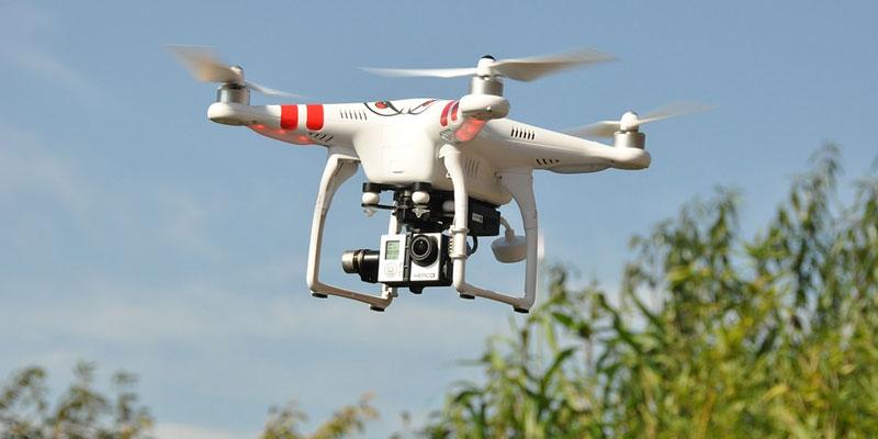 Requisitos para registrar un dron en Guatemala