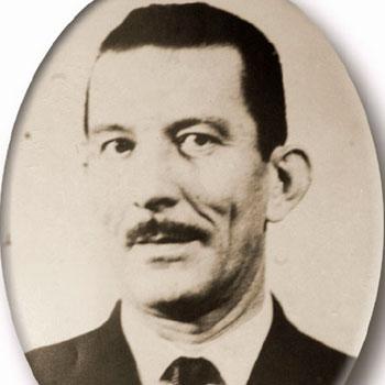 Rodrigo González Allendes