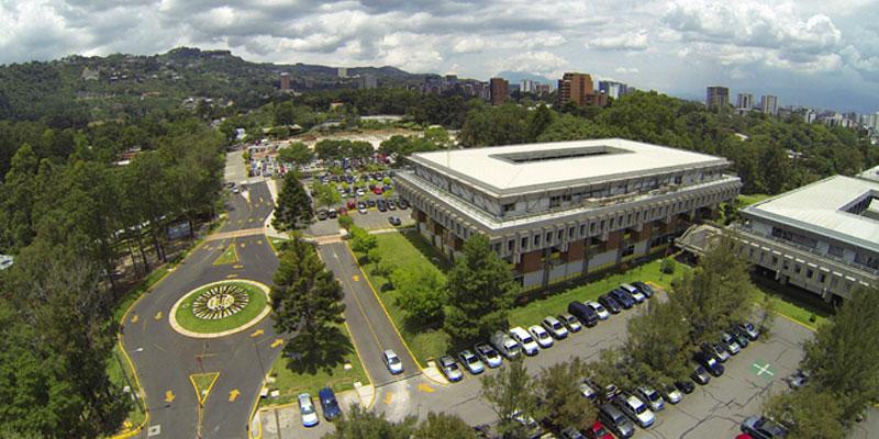 Universidades para estudiar Relaciones Internacionales en Guatemala