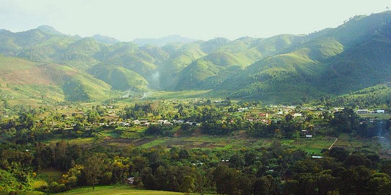 aldea chiacal alta verapaz