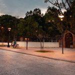Historia de la Avenida Juan Chapín en el Centro Histórico