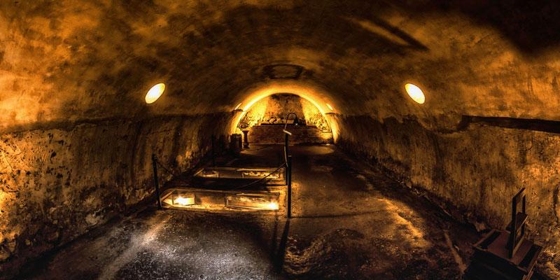 criptas en guatemala