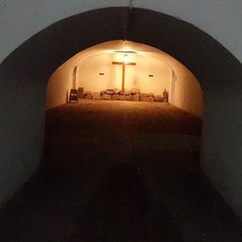criptas guatemala
