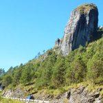 Historia de las Piedras de Kab' Tzin en Huehuetenango