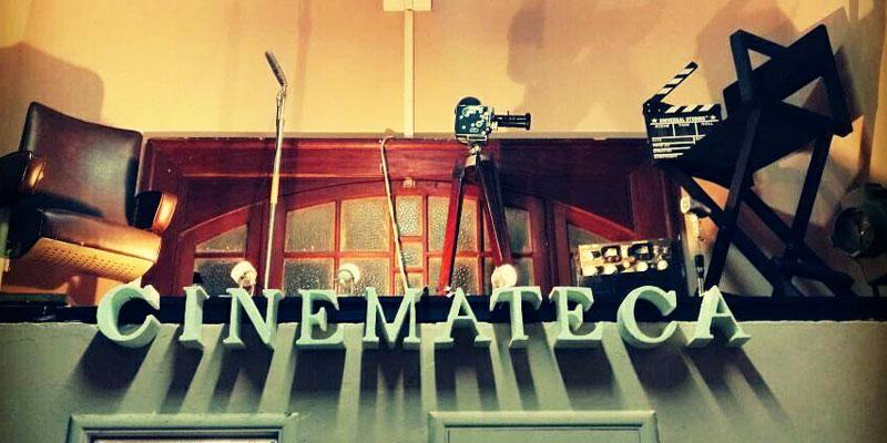 Cinemateca Universitaria Enrique Torres