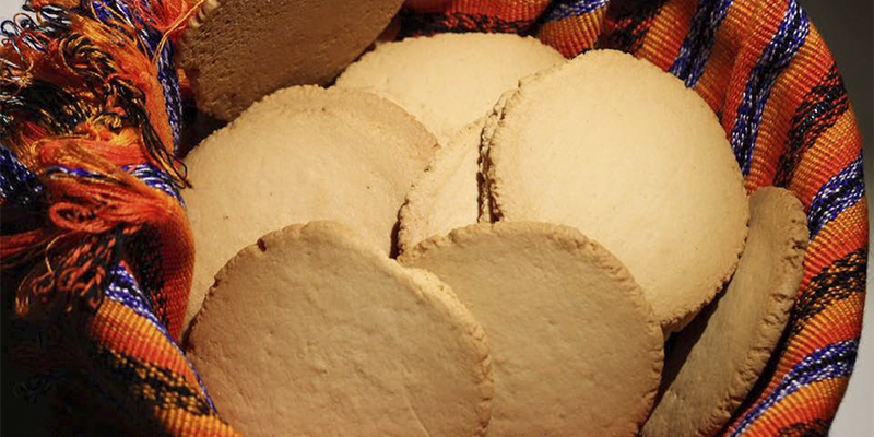 Receta para hacer champurradas guatemaltecas