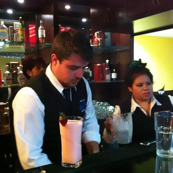 bartender intecap
