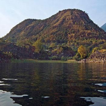 cerro de oro atitlan