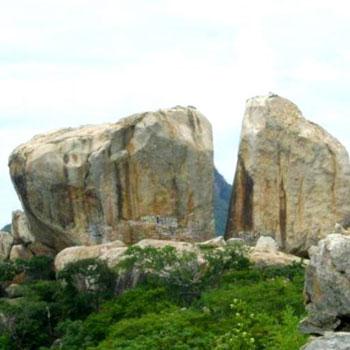 piedra cuache