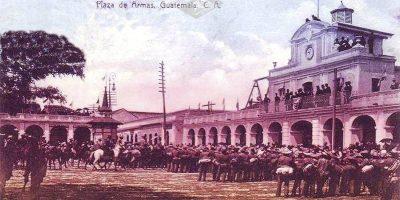 Historia De La Independencia De Guatemala Aprende Guatemalacom