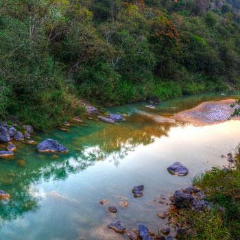 rio chicaman