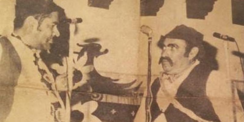 Historia de Taco y Enchilada, cómicos de Guatemala