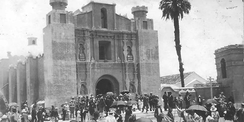 Historia de la Feria del Cerrito del Carmen
