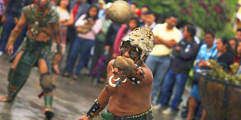 Historia del Juego de Pelota Maya en Guatemala