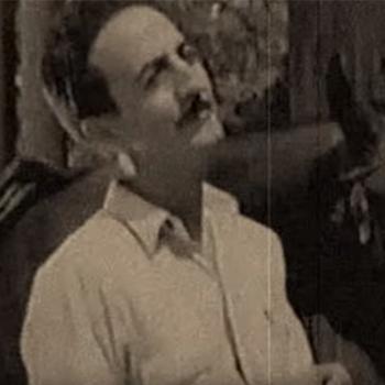 Historia del cine en Guatemala el sombrerón