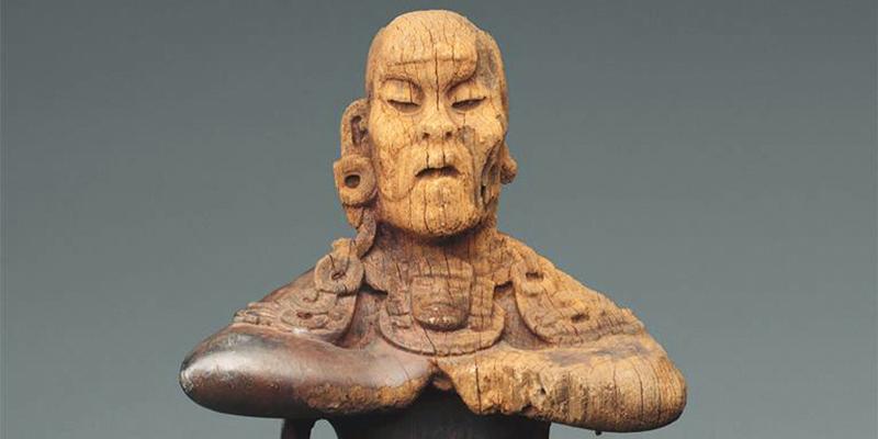 Los dioses más importantes de la cultura maya