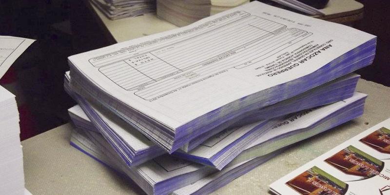 ¿Qué hacer por pérdida de facturas en Guatemala?