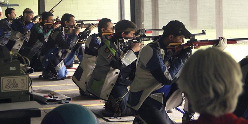Requisitos para federarse en tiro deportivo en Guatemala