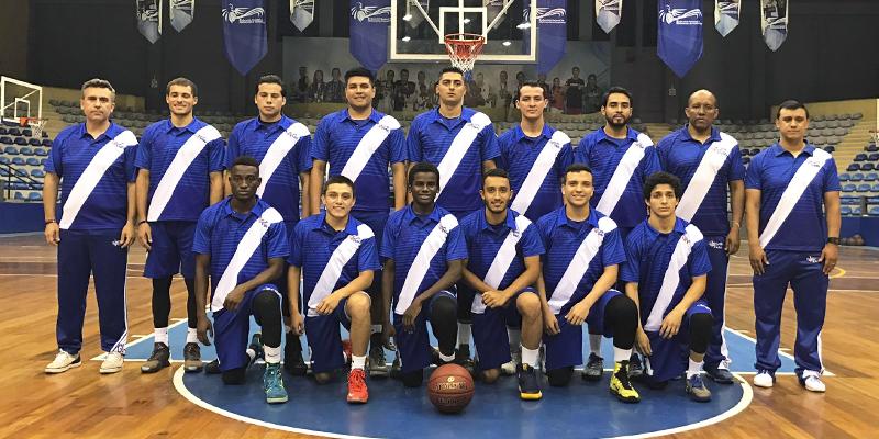 Requisitos para unirse a la federación de baloncesto de Guatemala