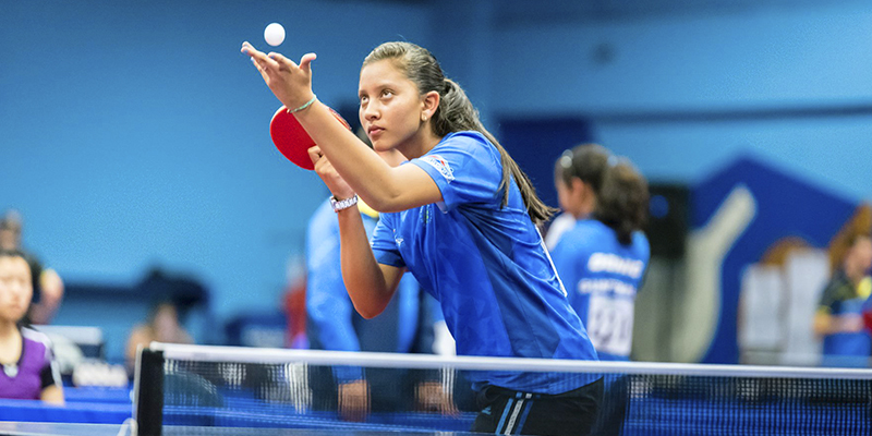 Requisitos para unirse a la federación de tenis de mesa de Guatemala