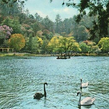 Parque Nacional Los Aposentos, Chimaltenango